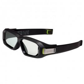 """OCCASION - Benq 3D XL2420T - 24"""" + Lunette 3D nVidia Vision 2"""