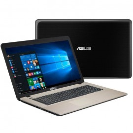 17.3 - Asus X751LAV-TY138H - C6