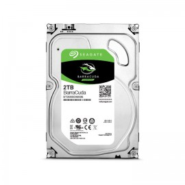 3.5 - 2To / 64Mo BarraCuda Seagate - C20