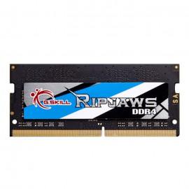 SODIMM DDR4 Crucial 8Go 2400Mhz C17 - F1