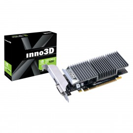 GeForce GT730 Gigabyte 2Go - C2