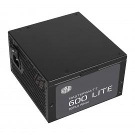 CoolerMaster MasterWatt Lite - 500W - C2