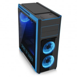 Spirit Of Gamer ROGUE III Blue