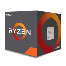 AMD Ryzen 5 1500X Wraith Spire Edition - C3