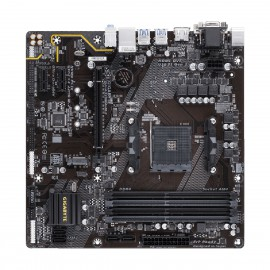 AM4 - MSI B350 Gaming Plus - C42