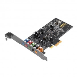 PCI-E - Creative Sound Blaster Audigy FX - C1