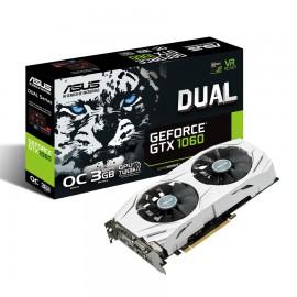 GeForce GTX1060-OC MSI ARMOR 3Go - C1