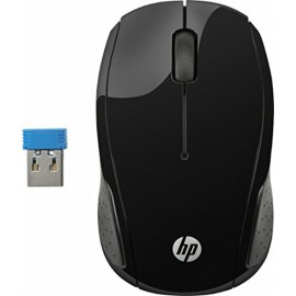 HP Wireless Mouse 200 - C3