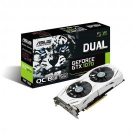 GeForce GTX1070-OC Asus Strix OC 8Go - C6