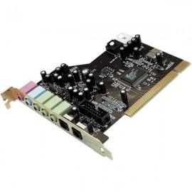 PCI - Asus Xonar DG - C1