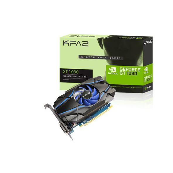 GeForce GT1030 KFA2 2Go - C20