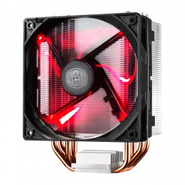 CPU - CoolerMaster Hyper 212 LED - C2