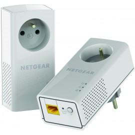 CPL Netgear PLP1000 - 1000Mbps - C3