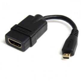 Convertisseur Micro HDMI vers HDMI