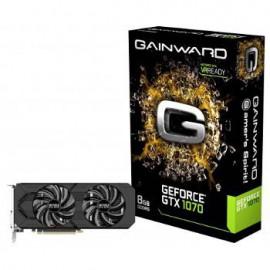 GeForce GTX1070-OC Asus Dual 8Go - C6