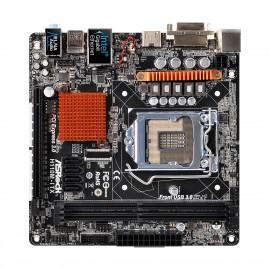 s1151 - Asrock H110M-ITX - C20