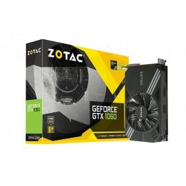 GeForce GTX1060-OC ZOTAC AMP 6Go - C9