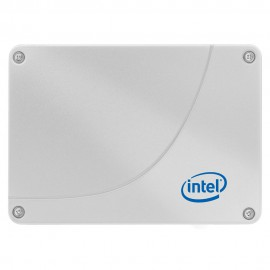 2.5 - SSD 120Go Intel 520 Series - C6