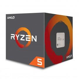 AMD Ryzen 5 1600 Wraith Spire Edition - C42