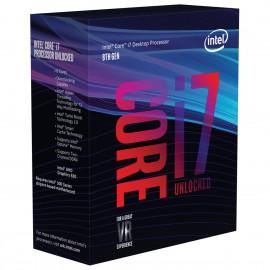 Intel Core i7 8700K - C1