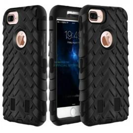 Coque iPhone 7/8 + Fente CB
