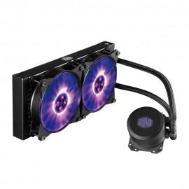 CPU - CM. MasterLiquid ML240L RGB - C2