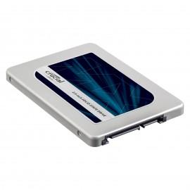 2.5 - SSD 500Go Crucial BX100 - C1