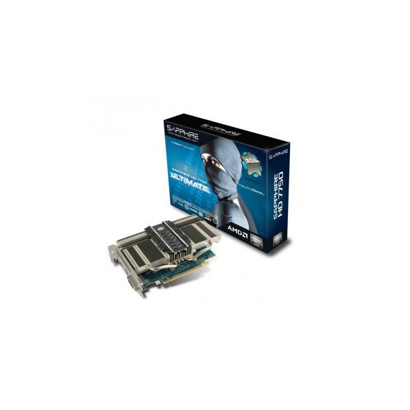 Occasion - Radeon HD7770 VTX3D 1Go