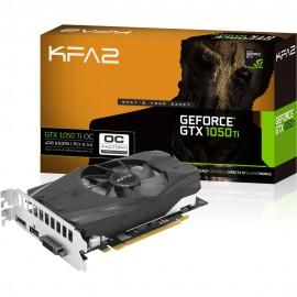 GeForce GTX1050 KFA2 2Go - C4