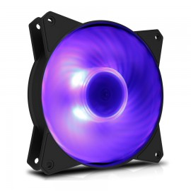 CoolerMaster Masterfan MF120R RGB - C42