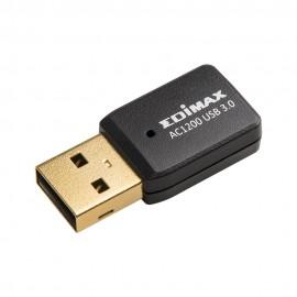 USB Netgear A6210 - 1200Mbps - C3