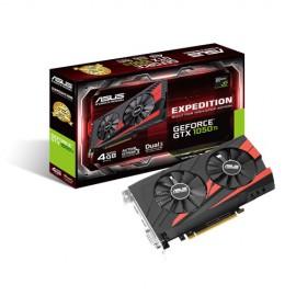 GeForce GTX1050Ti OC ASUS CERBERUS 4Go - C2