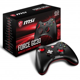 MSI Force GC30 - Sans Fil - C2