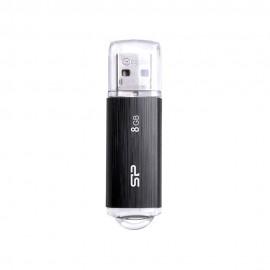 8Go Silicon Power IRON GREY USB 2.0 - C20