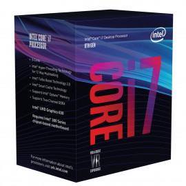 Intel Core i7 8700K - C20