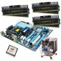 OCCASION - Intel core i7 970 + 24Go + Gigabyte GA-X58-USB3