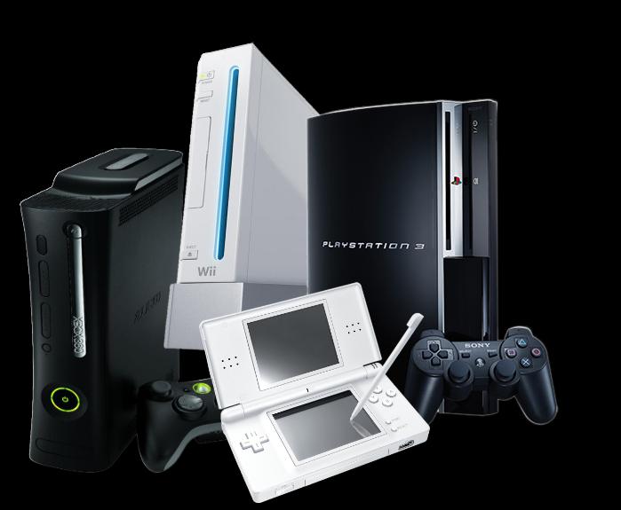 Consoles de jeux informatos76 for Console de jeux